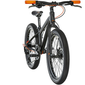 "ORBEA MX Team-Disc 20"" Børn, black/orange"
